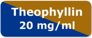 Theophyllin 20 mg