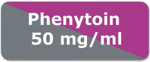 Phenytoin 50